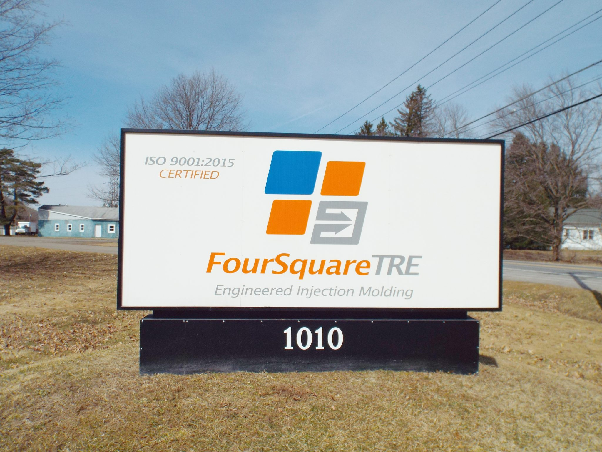 Success Story - FOURSQUARE/TRE Reaps the Benefits of ISO Certification