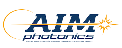 American Institute for Manufacturing Integrated Photonics (AIM Photonics)