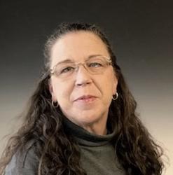 Deborah Forbey, PMP
