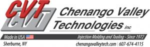 Chenango Valley Technologies MFG Day