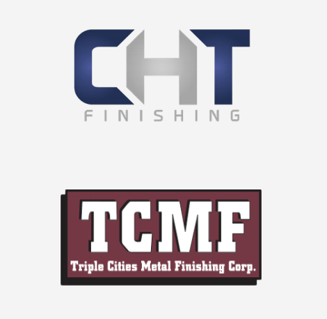 C.H. Thompson Company (CHT) and Triple Cities Metal Finishing Corp (TCMF)