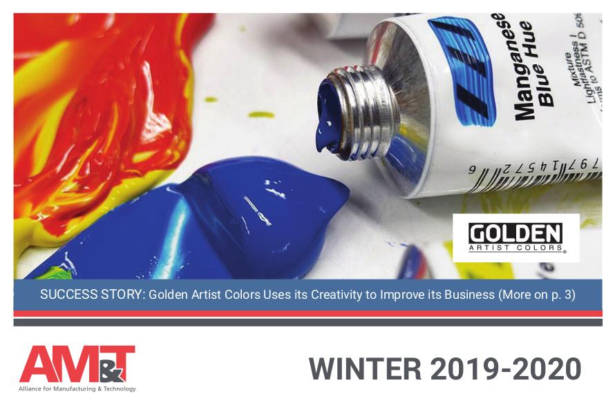 Winter 2019-2020 Newsletter