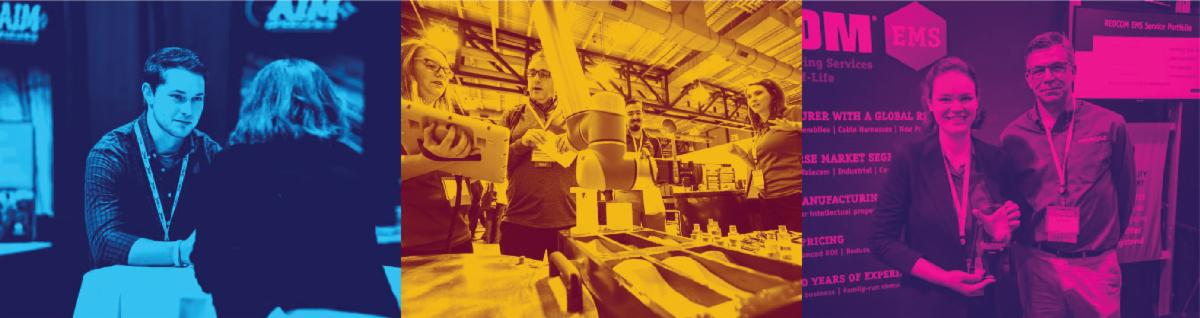 Millennials in Manufacturing Class of 2020